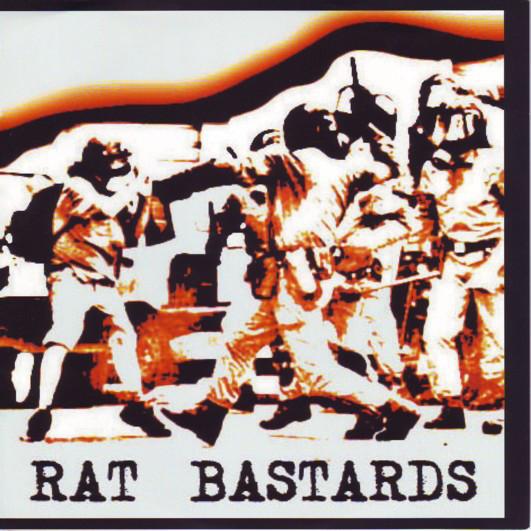 Rat Bastards 6 Song 7