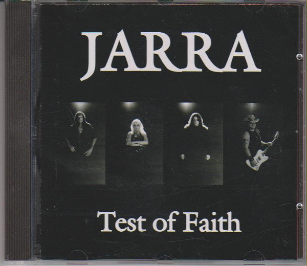 Jarra Test Of Faith