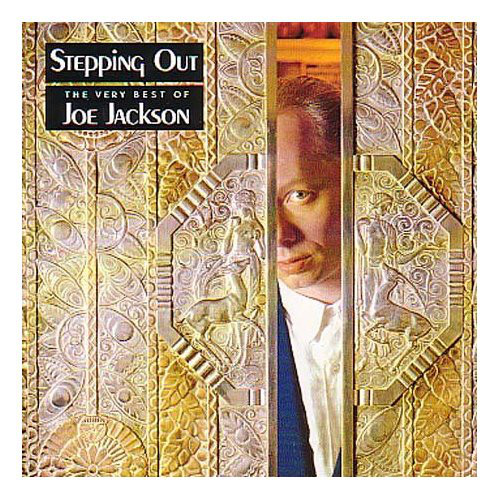 Jackson, Joe Stepping Out - The Very Best Of Joe Jackson Vinyl