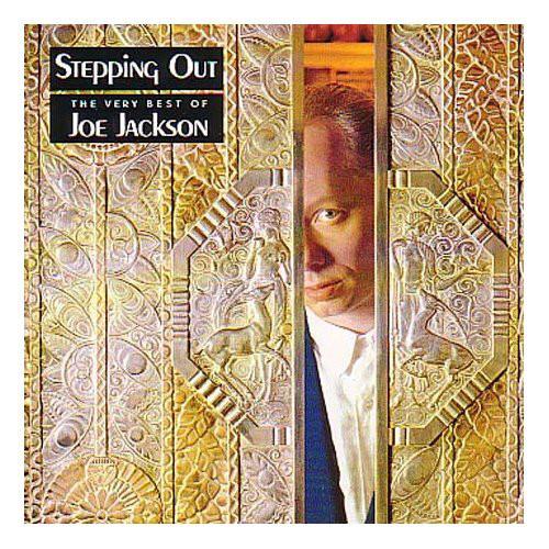 Jackson, Joe Stepping Out - The Very Best Of Joe Jackson Vinyl