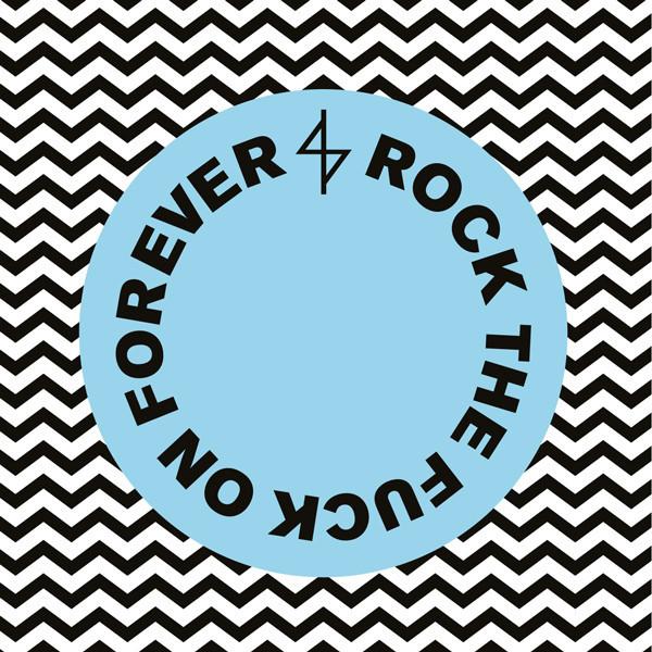 Angel Du$t Rock The Fuck On Forever Vinyl