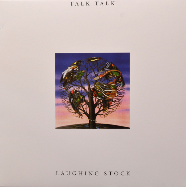 Talk Talk Laughing Stock Vinyl