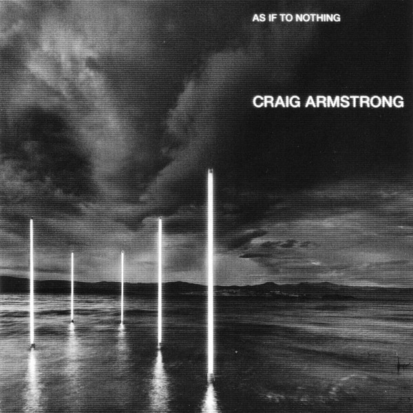 Armstrong, Craig As If To Nothing CD