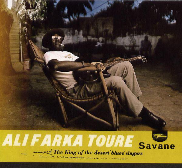 Toure, Ali Farka Savane