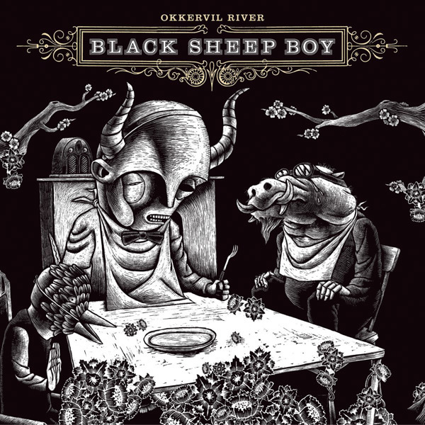 Okkervil River Black Sheep Boy