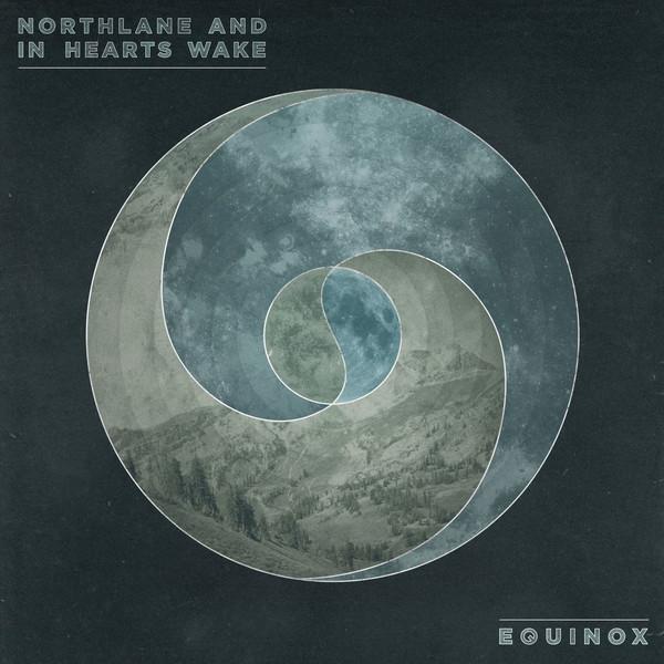 Northlane & In Hearts Wake Equinox Vinyl