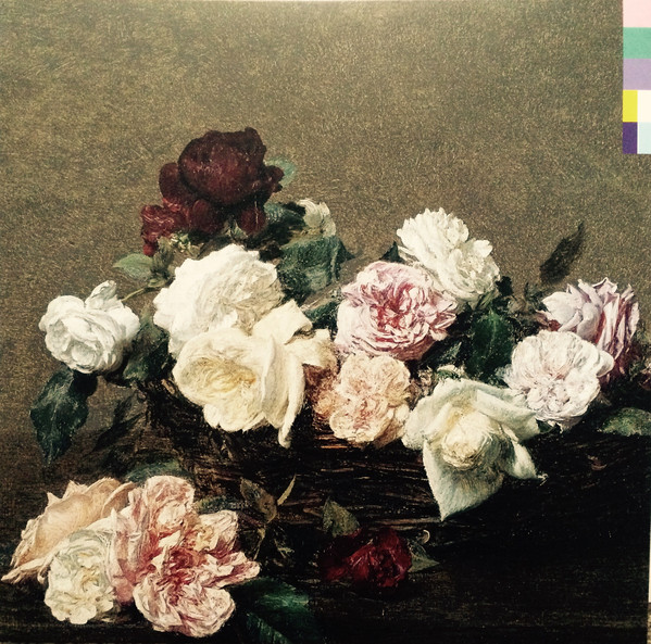 New Order Power, Corruption & Lies