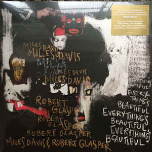 Davis, Miles & Robert Glasper Everything's Beautiful