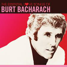 Bacharach, Burt (The) Essential Love Songs Of CD