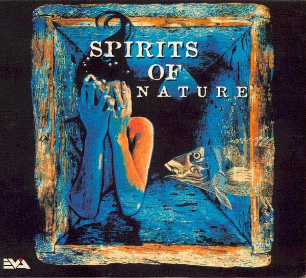 Various Artists Spirits Of Nature