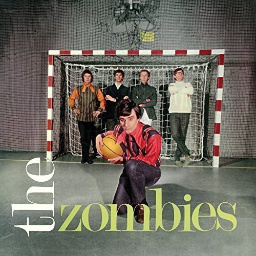The Zombies The Zombies Vinyl