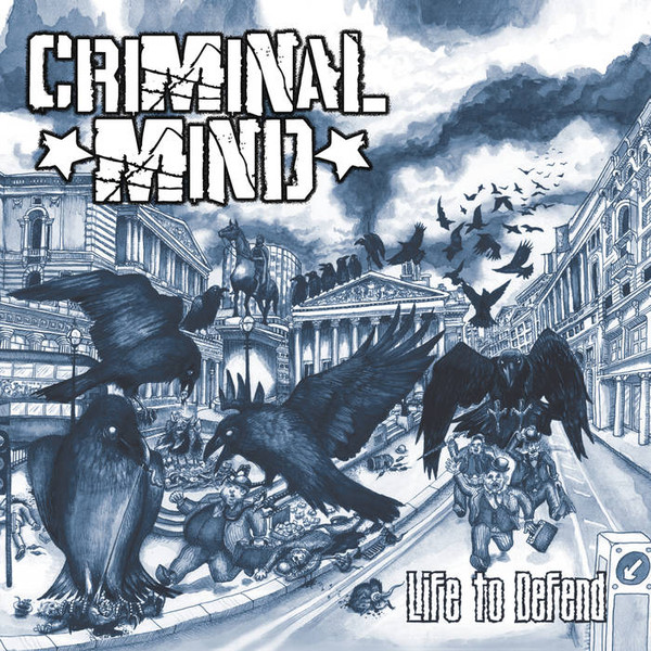 Criminal Mind Life To Defend