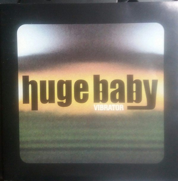 Huge Baby Vibrator