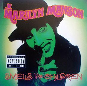 Manson, Marilyn Smells Like Children