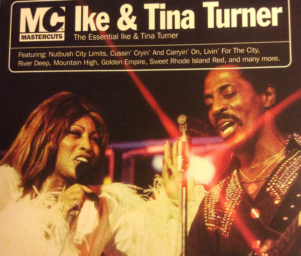 Turner, Ike & Tina The Essential Ike & Tina Turner