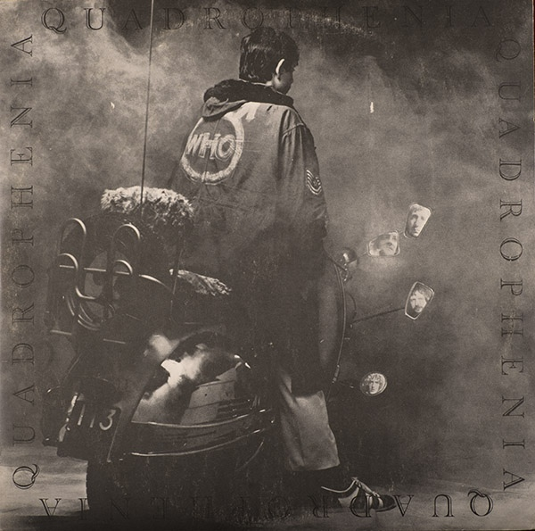 The Who Quadrophenia