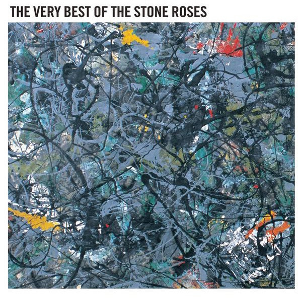 The Stone Roses The Very Best Of The Stone Roses