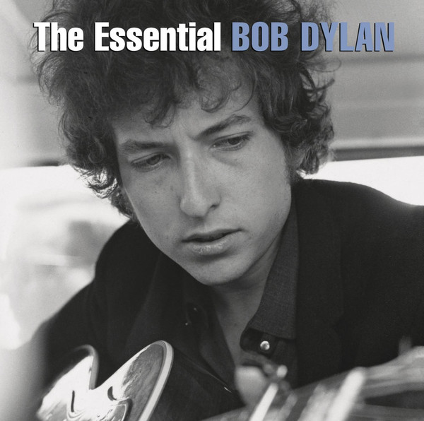 Dylan, Bob The Essential Bob Dylan