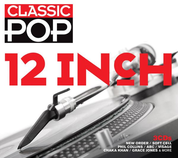 Various Classic Pop 12 Inch