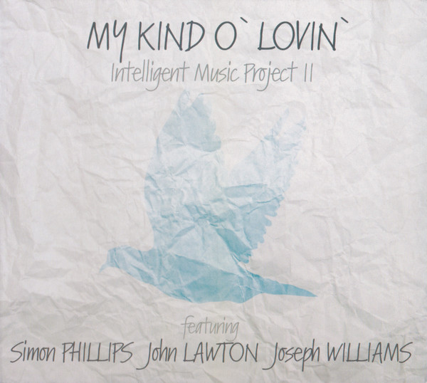 Intelligent Music Project II My Kind O' Lovin' Vinyl