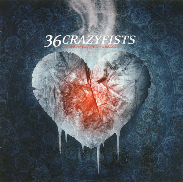 36 Crazyfists A Snow Capped Romance