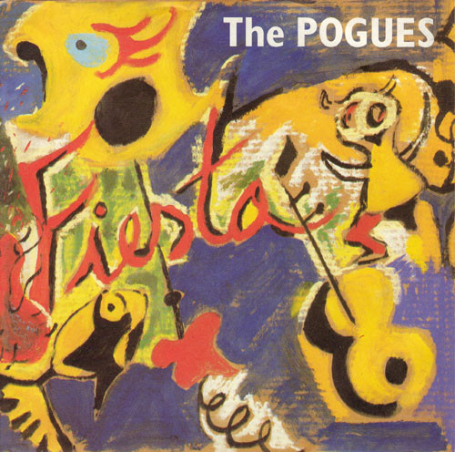 The Pogues Fiesta