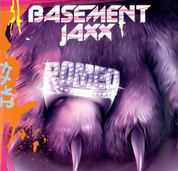 Basement Jaxx Romeo