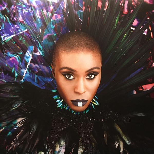 Mvula, Laura The Dreaming Room