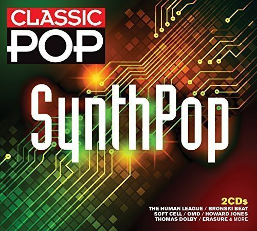 Various Classic Pop SynthPop