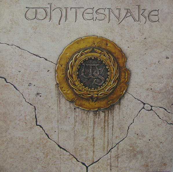 Whitesnake 1987 Vinyl