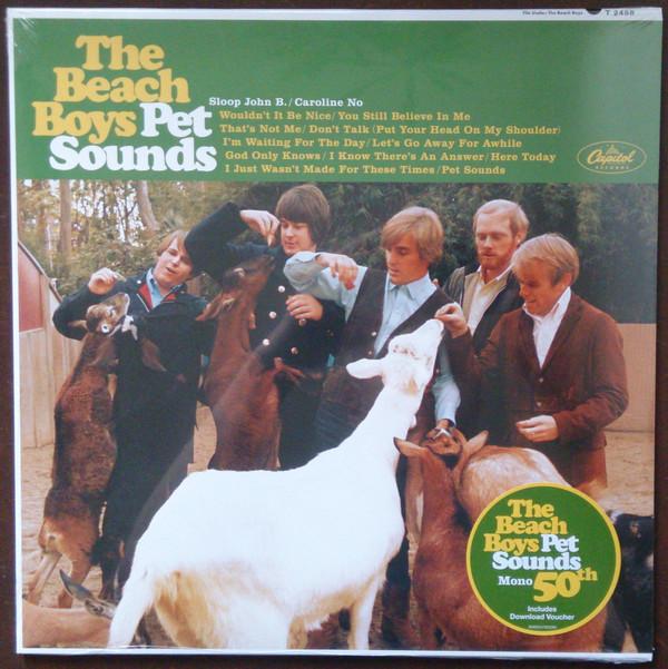 Beach Boys (The) Pet Sounds
