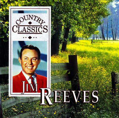 Reeves, Jim Country Classics