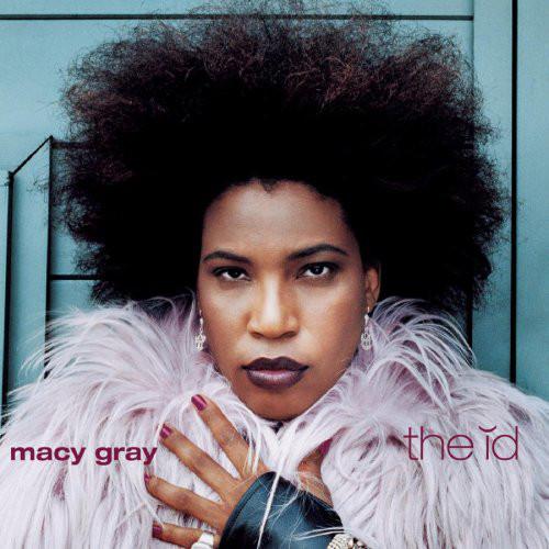 Gray Macy The ID