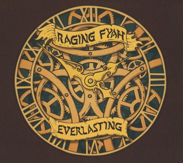 Raging Fyah Everlasting