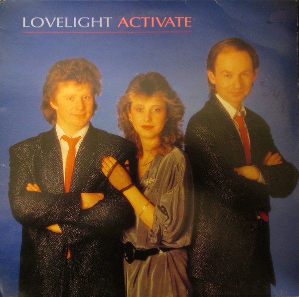 Lovelight Lovelight Activate