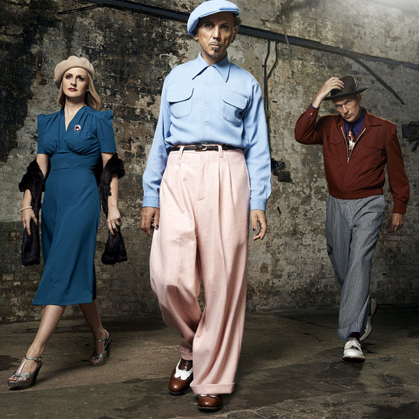 Dexys Let The Record Show: Dexys Do Irish And Country Soul  CD