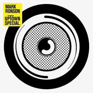 Ronson, Mark Uptown Special Vinyl