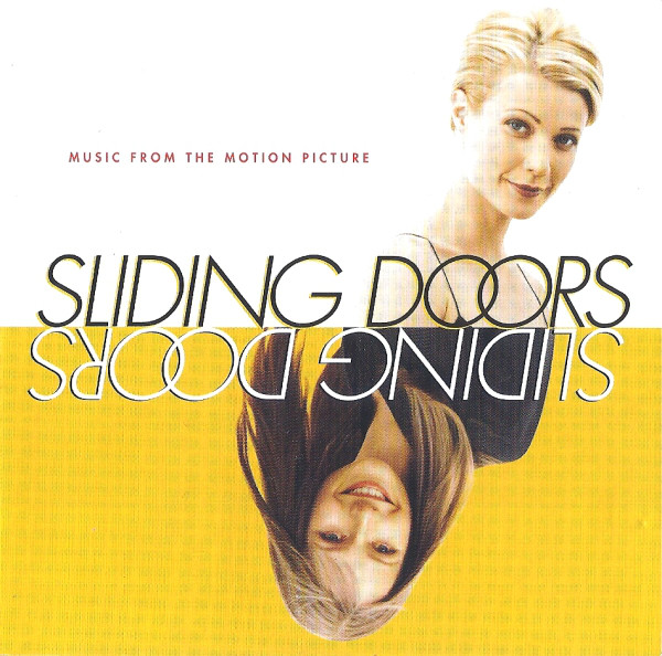 Various Sliding Doors - Music From The Motion Picture