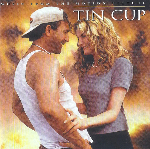 Various Tin Cup (Music From The Motion Picture) CD
