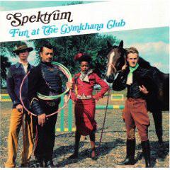 Spektrum Fun At The Gymkhana Club