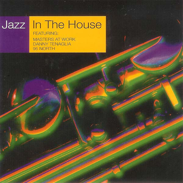 Various Jazz in the house