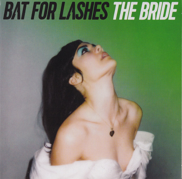 Bat For Lashes The Bridge Vinyl