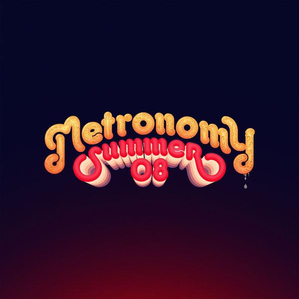 Metronomy Summer 08