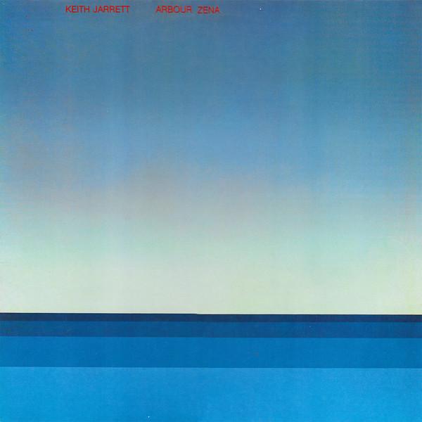 Jarrett, Keith Arbour Zena Vinyl