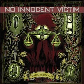 No Innocent Victim Tipping The Scales Vinyl