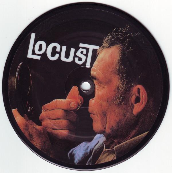 Locust / Jenny Piccolo Locust / Jenny Piccolo