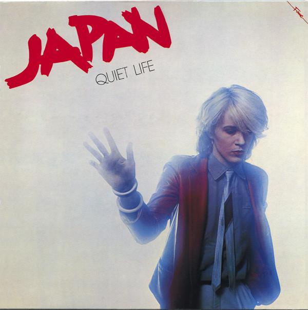 Japan Quiet Life Vinyl