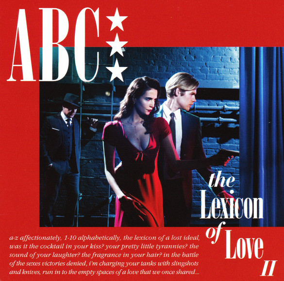 ABC The Lexicon Of Love II