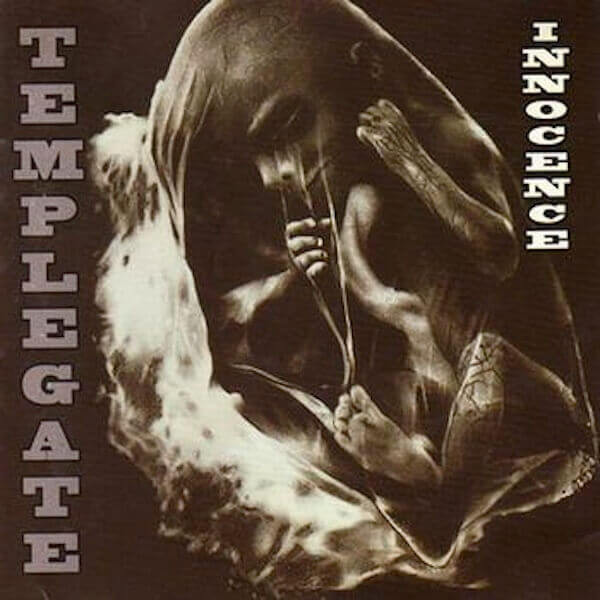Templegate Innocence Vinyl
