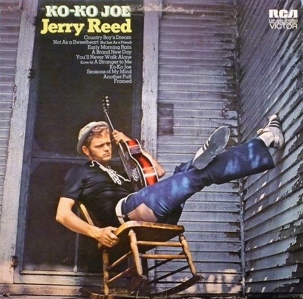 Jerry Reed Ko-Ko Joe
